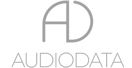 audiodata logo